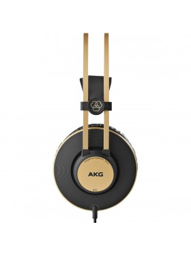 AKG K92 Closed-Black Studio Headphones