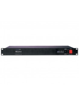 ART PB 4x4 Rackmount 8 Outlet Power Conditioner & Surge Protector