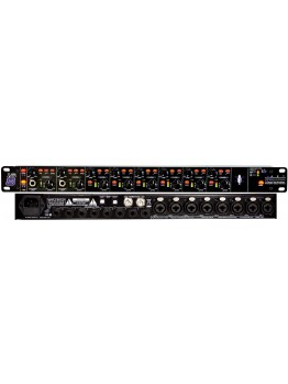 ART TubeOpto 8 Channel Tube Mic-Preamp with ADAT I/O