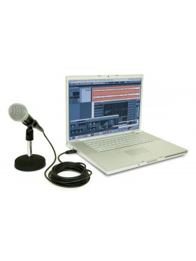 Alesis MicLink XLR-to-USB Cable