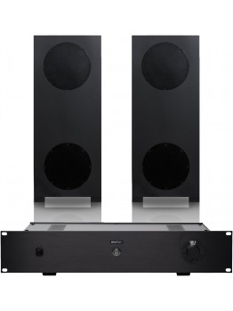 Amphion BaseOne25 Powered Studio Subwoofer System