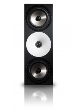 "Amphion Two15 Dual 5.25"" Passive Studio Monitors"