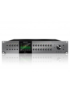 Antelope Goliath Thunderbolt/USB/MADI Audio Interface