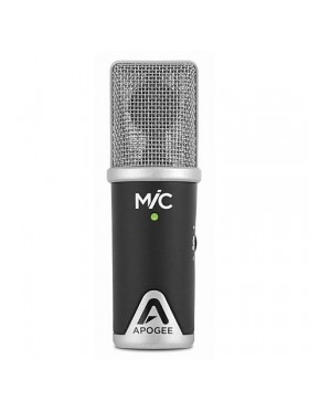 Apogee MiC 96k With 1 Meter HRS-L Lightning Cable