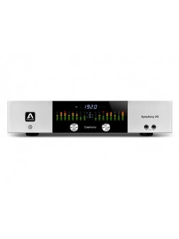 Apogee Symphony I/O 2x6 I/O System Audio Interface