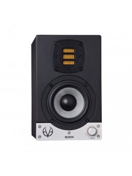 "Eve Audio SC204 2-Way (4"") Active Monitors"