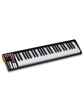 ICON-Global iKeyboard 5 49 Semi Weighted Keys Keyboard