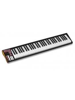 ICON-Global iKeyboard 6 61 Semi Weighted Keys Keyboard