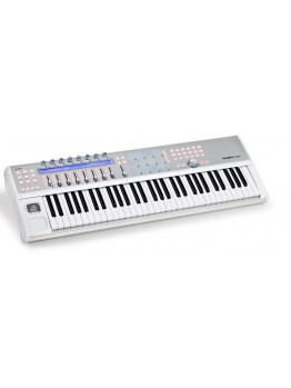 ICON-Global InSpire 6 G2 61 Semi Weighted Keys Keyboard