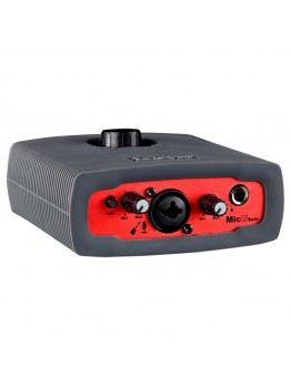 ICON-Global Mic U Solo 24-bit/192kHz USB  Audio Interface