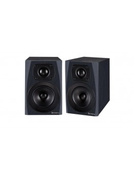 "Icon-Global SX-4A - Pair of 4.5"" Active Studio Monitors"