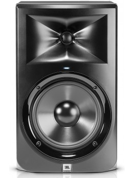 "JBL LSR308 8"" Active Studio Monitor"