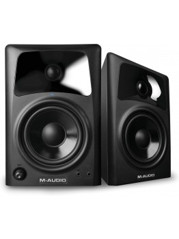 M-Audio AV42 Powered Studio Monitors
