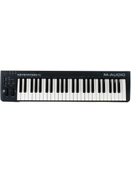 M-Audio Keystation 49 New 49-key USB Controller