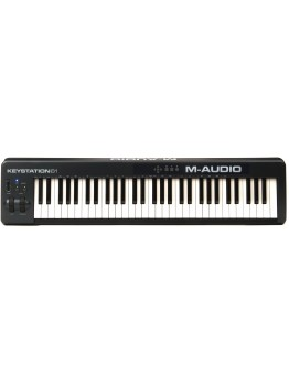 M-Audio Keystation 61 New 61-key MIDI Controller