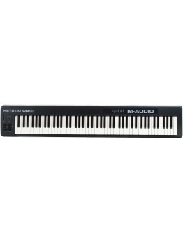 M-Audio Keystation 88 New 88-key MIDI Controller