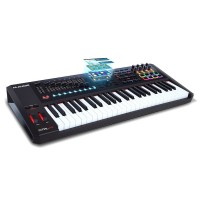 M-Audio CTRL49 Keyboard and MIDI Controller with Mackie/HUI Control