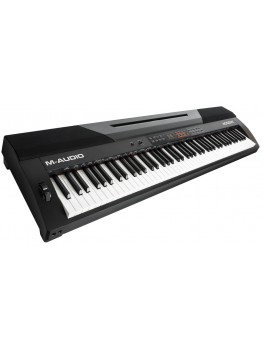 M-Audio Accent 88-Key Digital Piano with Hammer Action