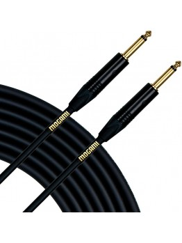 Mogami Gold Guitar Instrument Cable 18 FT