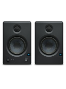 PreSonus Eris E4.5 2-Way Powered Studio Monitors
