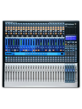 Presonus StudioLive 24.4.2 24x4x2 Performance and Recording Digital Mixer