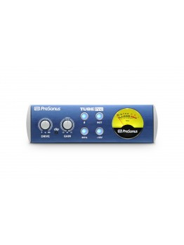 PreSonus TubePre Single Channel Microphone Preamp