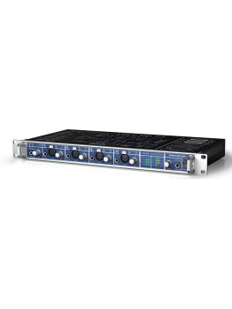 RME Fireface 800 Hi-Performance FW Audio Interface, 24 Bit/192 kHz, 56-channel