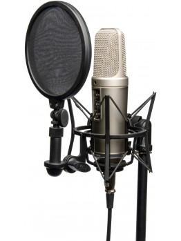 Rode NT2-A Complete Vocal Recording Solution