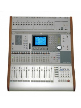 Tascam DM-3200 48 Channel Digital Mixing Console