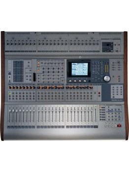 Tascam DM-4800 64 Channel Digital Mixing Console