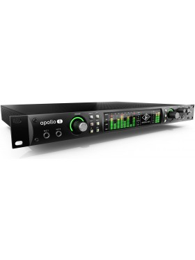 Universal Audio Apollo 8 QUAD - Thunderbolt 2